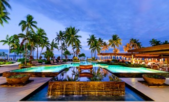 FNPF Acquires Marriott Denarau Tourism Assets