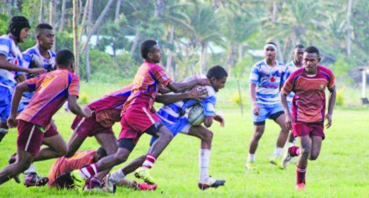 St John's U17 Find Winning Form