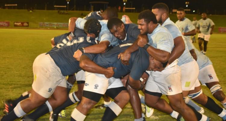Malele Shines In Suva's Win