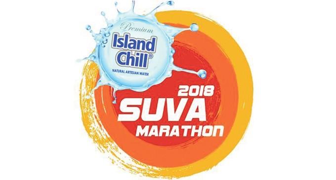Time Bonuses For Suva Marathon