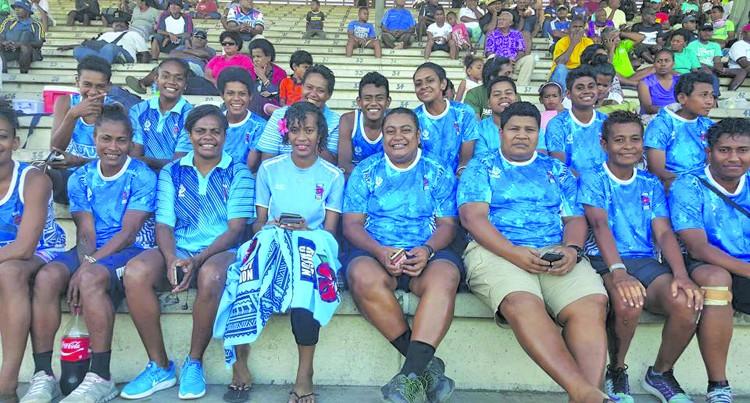 Kunatuba: We Want To Stay Unbeaten
