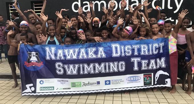 Nawaka Target More Medals
