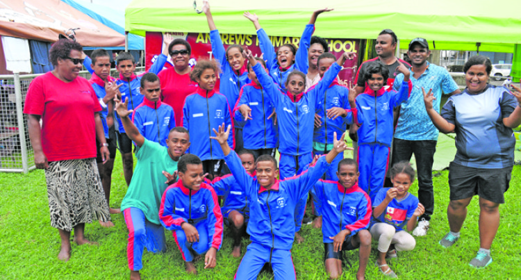Saints Keen For More Medals