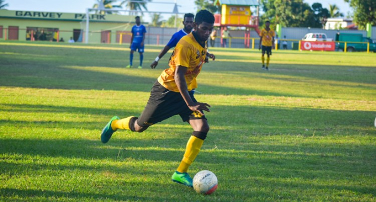 Dreketi, Tavua Escape With A Draw