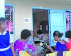 Social Work Helps Head Teacher Drive Koro School