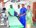 Medical Landing Craft  Veivueti A First Of Its Kind