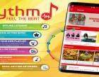 Feel The Rhythm With Vodafone