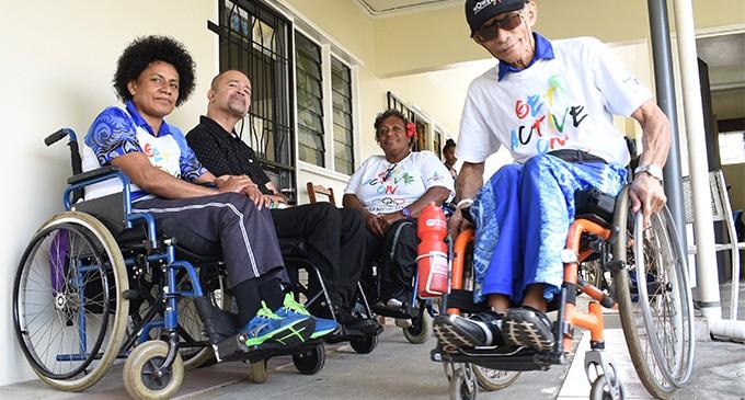 An Inclusive Budget, Says Wakaniyasi