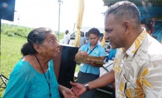Koya Says, Wait Is Over For Bangladesh Settlement Residents