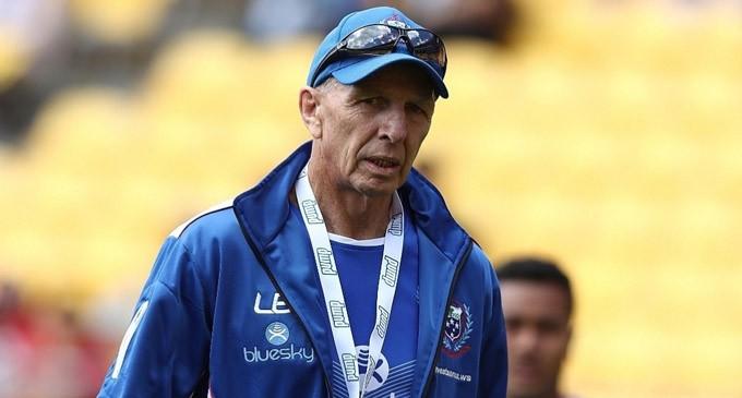 Winning Coach Finalises Samoa's 12