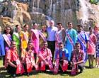 Radisson Blu Hosts Bula Contestants