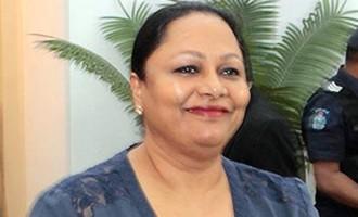 Premila Kumar Resigns
