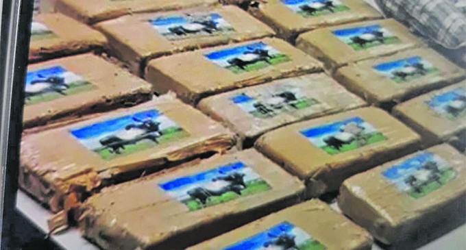 Between The Lines : More drugs in Lau