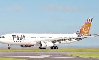Narita Flights Begin Today