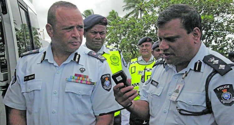 Global Positioning System To Monitor Police Vehicles
