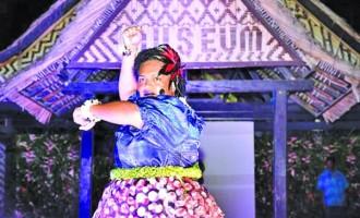 Thumbs Up For Fijian Team In Honiara