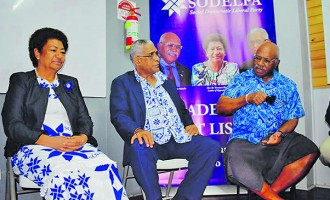 Analysis: SODELPA Sinks Deeper In Quagmire As Row Escalates
