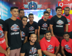 Why Vodafone Hosted A Video Game Tournament
