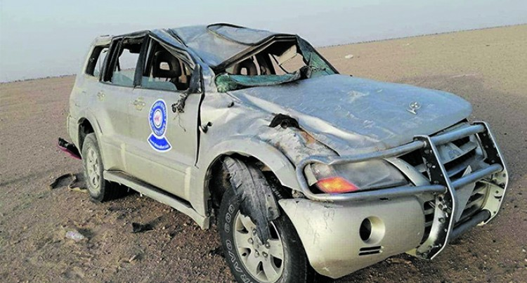 Fijian Killed In Kuwait Accident