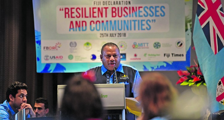 Forum Important For Establishing Pacific Network