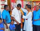 Minister praises Brahmins for service