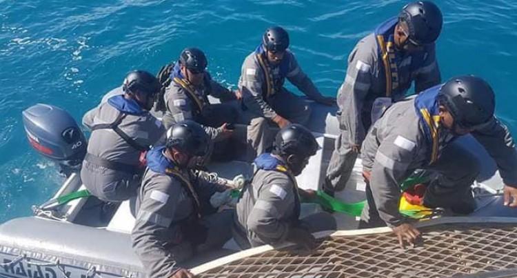 Navy Preps for Aust  Exercise KAKADU