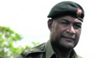 New Post For Colonel Gadai