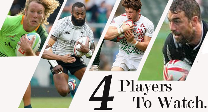 Four Players To Watch