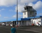 NAUSORI AIRPORT DEAL 'DONE'