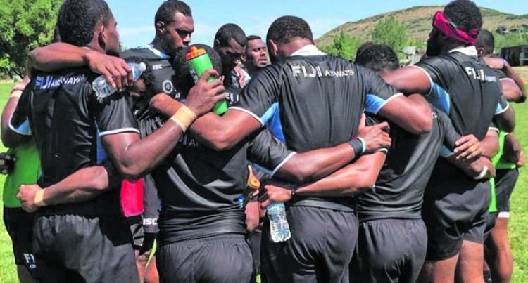 Baber Knows Best, Says Ex- Fijian 7s Selector