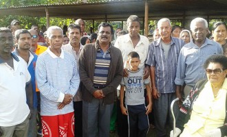 Govt Helps Landowners