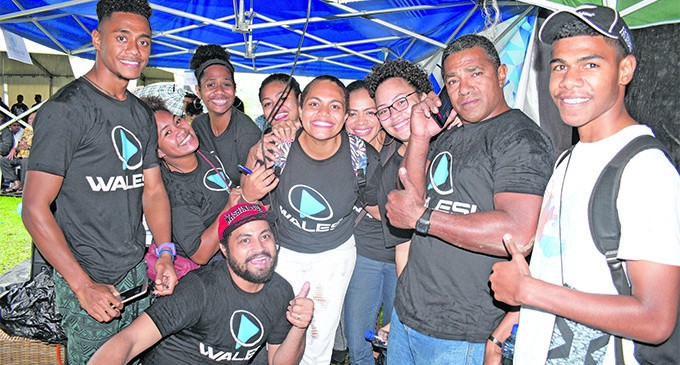 Critical For 'Young People'  To Access Information: A-G