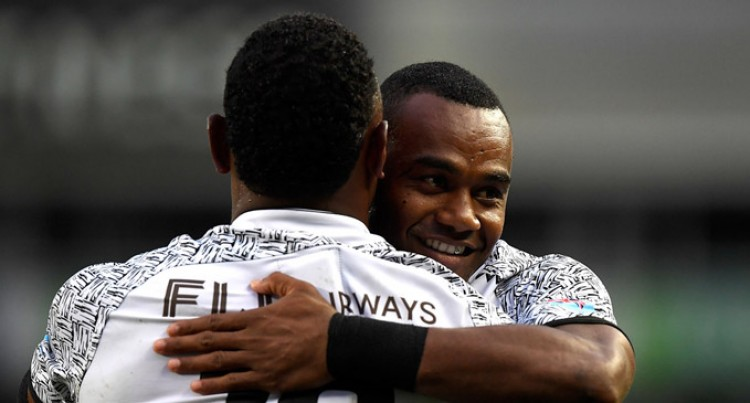 Naduva: Fiji Comes First