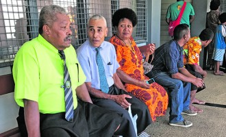 Magistrate: Man Has Case To Answer