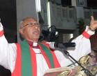 Archbishop Honoured At His Last Sermon