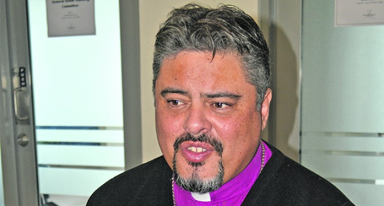NZ Archbishop To Take Over Till New Polynesian Leader Chosen