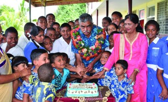 Govt backs early education for all Fijians