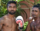 Navosa Boxer Makes Comeback