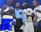 Boxing Mourns Taumoepeau