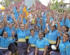 Students With Disabilities Join Parade