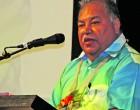 Nauru Leader Praises PM's leadership