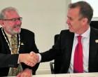 PIDF, Aruba Centre Seal Deal
