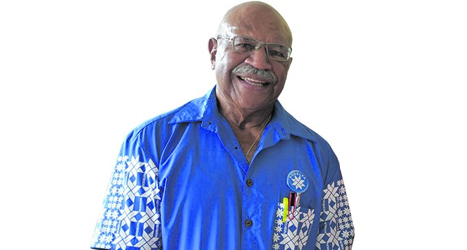 Analysis: Rabuka Moves To Counter Opponents In SODELPA