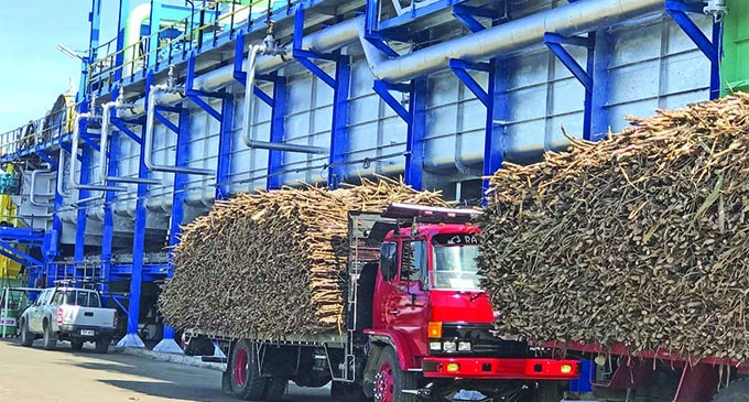 World Class Distribution Centre In Lautoka For Sugar