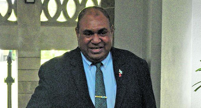 Needs Of Rural, Maritime Communities Addressed