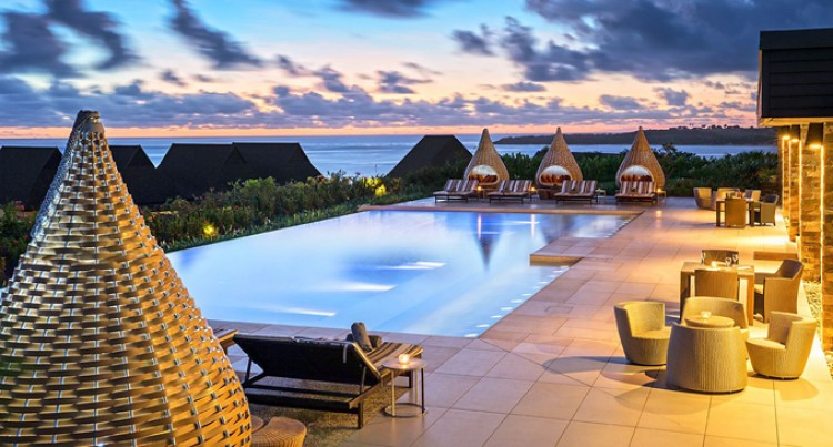 Spa InterContinental Named Regional Winner For Oceania/South Pacific's Best Luxury Resort Spa
