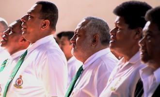 Fiji Corrections Service Welcomes $31.9 Million Allocation