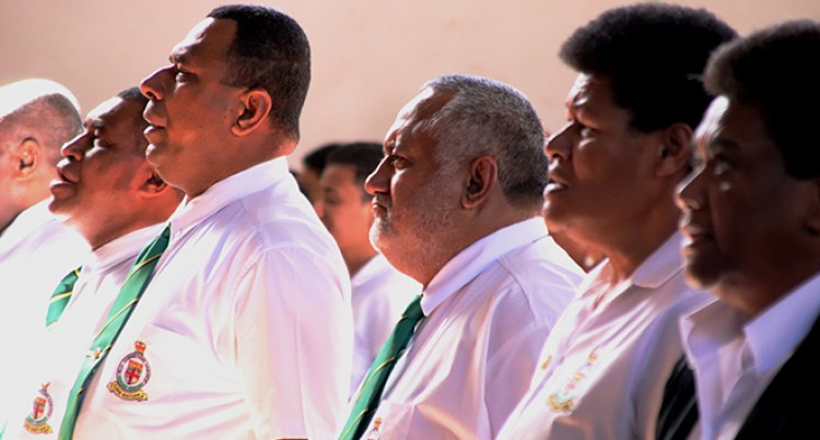 Fiji Corrections Service Welcomes $31.9 Million Allocation