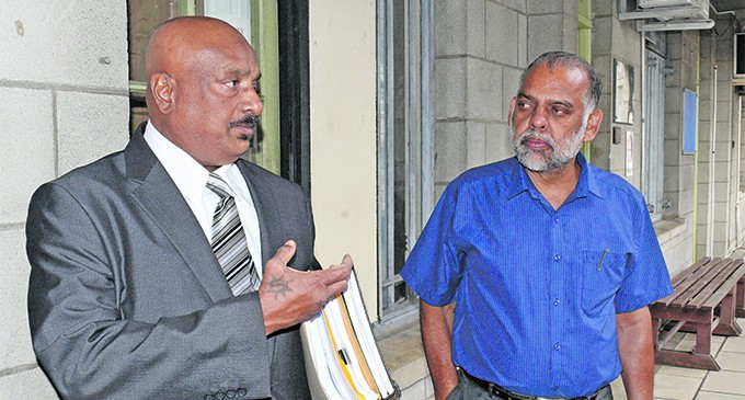 Summons Filed, Justice Wati Looks  Into Case To Consolidate Matters