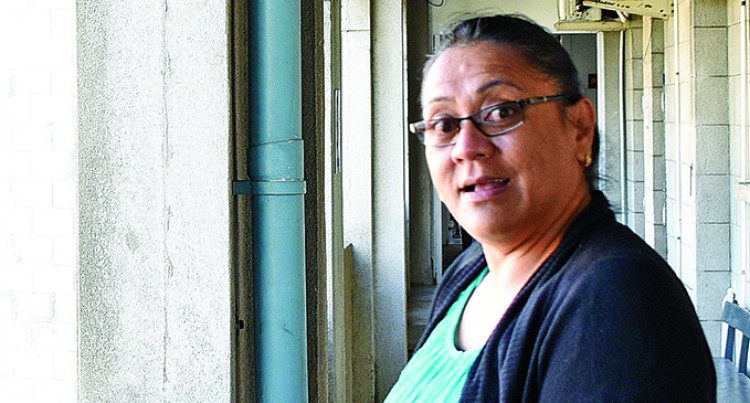Magistrate Waits For Methodist Church Papers